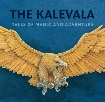 Kalevala Tales of Magic and Adventure0