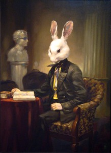 The Easter Sleuth