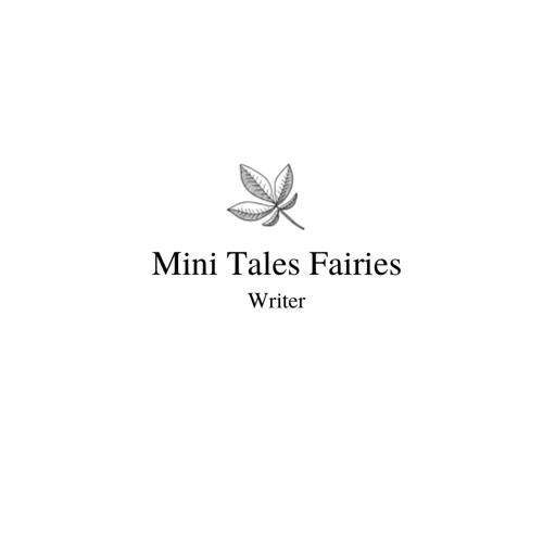 Mini Tales Fairies